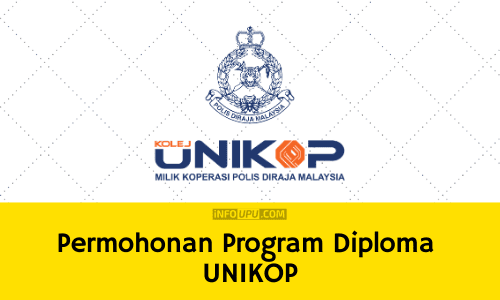 Permohonan Kolej UNIKOP Program Diploma Polis